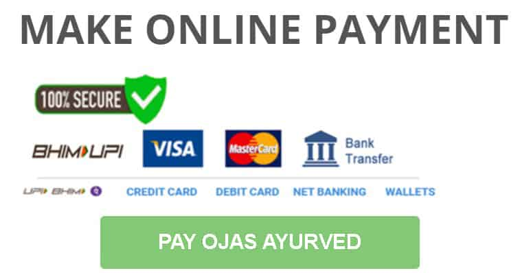 Secured Online Payment